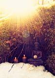 Дух природы Стоковые Фото