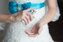 Дух свадьбы Стоковое Фото