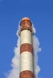 Дымовая труба 12 Стоковая Фотография RF