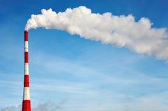 дымовая труба Стоковые Изображения