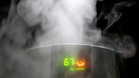 Дым движений акции видеоматериалы