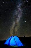 Дым звезд Стоковые Фотографии RF