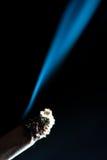 дым предпосылки Стоковые Изображения