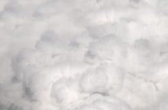 дым предпосылки Стоковая Фотография RF