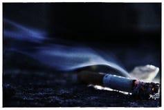 Дым Стоковая Фотография RF