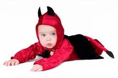 дьявол немногая Стоковое Изображение RF