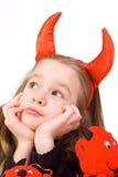 дьявол немногая Стоковые Фото
