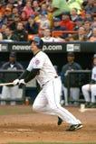 Дэвид Wright, New York Mets Стоковое фото RF