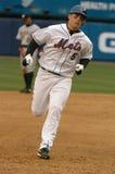 Дэвид Wright, New York Mets Стоковое Изображение