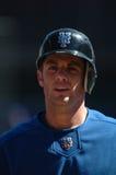 Дэвид Wright, New York Mets Стоковые Изображения