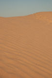 Дюны песка Стоковые Фотографии RF