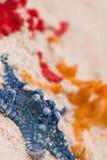 дюны пустыни составов стоковые фотографии rf