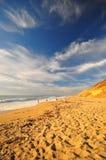 дюны Стоковые Изображения