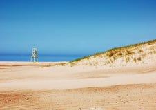 дюны Стоковые Фото