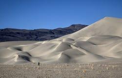 Дюны Eureka стоковые фото