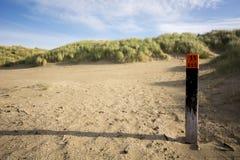 Дюны IV Стоковое Фото