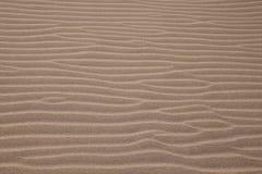 Дюны Maspalomas Стоковые Фотографии RF
