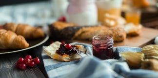 Для завтрака Стоковое фото RF