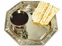 еврейская пасха Стоковое Фото