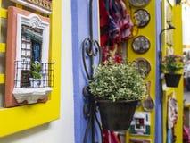 Еврейский квартал Cordoba Стоковая Фотография RF