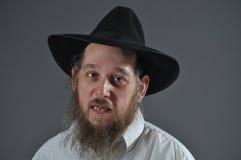 еврейский человек Стоковое Изображение RF