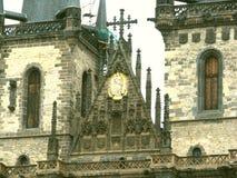 Европа, Чехия, Прага стоковая фотография