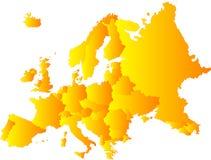 Европа Стоковые Фотографии RF