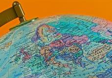 европа Стоковые Изображения