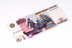 Европейская банкнота currancy Стоковые Изображения