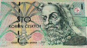 Европейская банкнота currancy Стоковые Фотографии RF