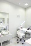 Европейская роскошная медицинская клиника Стоковая Фотография RF