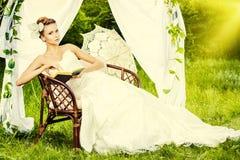 Европейская свадьба стоковые изображения rf