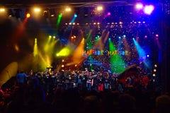 Европейская столица 2013 молодости Стоковые Изображения