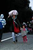 Европейский кризис убежищ Стоковое Изображение