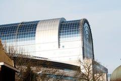 Европейский парламент brussels Стоковые Изображения