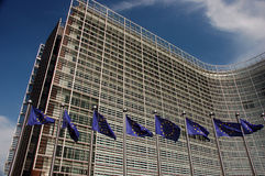 Европейский союз Стоковые Изображения