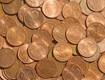 евро валюты кредиток схематическое 55 10 Стоковая Фотография RF
