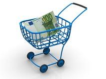 евро едока корзины бесплатная иллюстрация