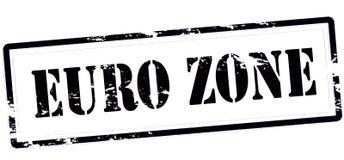 ЕВРО-ЗОНА бесплатная иллюстрация