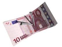 евро 10 Стоковые Фото
