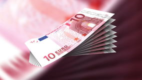 Евро акции видеоматериалы