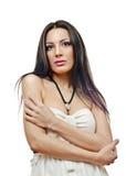 девушка способа сексуальная Стоковая Фотография RF