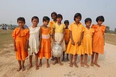 девушки индийские стоковое изображение rf
