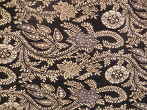 египетская ткань Стоковое Изображение