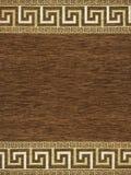 египетская ткань Стоковая Фотография