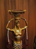Египетские традиционные сувениры культуры Стоковое фото RF