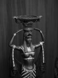 Египетские традиционные сувениры культуры Стоковая Фотография