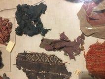 Египетский музей в Каире 10 Стоковые Изображения RF