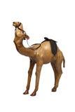 Египетский сувенир верблюда Стоковое фото RF