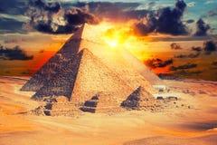 Египет Каир - Гиза стоковое изображение